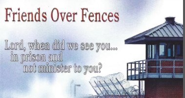 Friends Over Fences